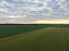 160703 - Ballonvaart Veendam naar Vriescheloo 3