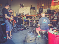 20160612-P6120908 (nudiehead) Tags: music musicians livemusic olympus instruments bandphotos 916 electricbabyjesus sacramentobands norcalbands olympusepl3 norcalmusic