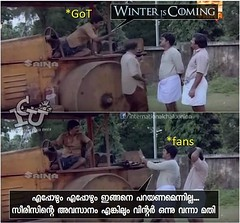 !! #icuchalu #media #GameofThrones Credits: Jon Snow ICU (chaluunion) Tags: icu icuchalu internationalchaluunion chaluunion