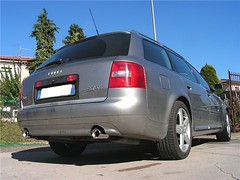 """audi_a6_2.7_turbo_24 • <a style=""""font-size:0.8em;"""" href=""""http://www.flickr.com/photos/143934115@N07/27593824872/"""" target=""""_blank"""">View on Flickr</a>"""