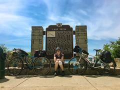 20160611-039-IMG_5021 (elsullivano) Tags: bicycle wisconsin tour unitedstates bicycletouring touring biketour lakepepin maidenrock bikepacking
