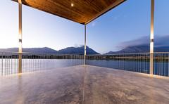 4Y4A9743 (Joe de Villiers Architect) Tags: water concrete dam verandah beton stoep westerncape tulbagh oregonpine joedevilliersarchitect housebongideane obiekwamountains obiekwaberge