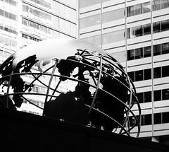 World (Demmer S) Tags: world windows blackandwhite bw chicago window monochrome lines architecture buildings blackwhite illinois globe downtown loop curves architectural il round architektur curved architettura bnw chicagoland arkitektur windycity chicagoist blackwhitephoto arkkitehtuuri blackwhitephotos archidose chicagoistphotos archdaily