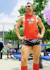 IMG_4374 (danimaniacs) Tags: man hot sexy guy smile hunk stud bulge stevesiler