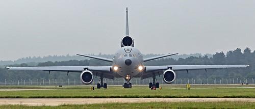 87-0118 KC-10A EXTENDER  60AMW  USAF