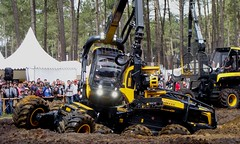 Forexpo 2016 (25) (TrelleborgAgri) Tags: forestry twin tires trelleborg skidder t480 forexpo t440