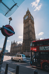 Big Ben, London, UK (Dmitry Tkachenko) Tags: brexit uk unidedkingdom england bigben referendum nikon d810 1835mm fx photosfromuk ukphotos httpwwwdmitryphoto outdoor londoncity doubledecer bus londontaxi underground