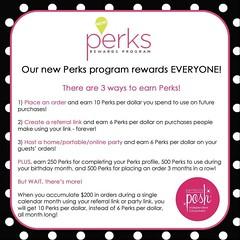 3-Perks (IdPosh) Tags: pink body idaho products apothecary posh perfectly pampering idposh