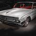 1961 Buick LeSabre (Cars & Coffee Asheville, North Carolina)