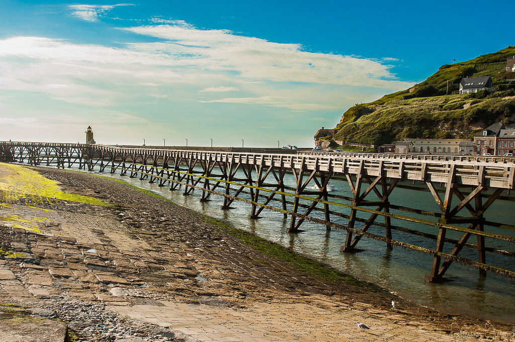 Super The World's Best Photos of normandie and ponton - Flickr Hive Mind PK15