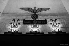 Meine Ehre heit Treue (M.N. van der Kolk) Tags: ss firstworldwar concentrationcamp secondworldwar willebroek prisoners breendonk werkkamp eerstewereldoorlog tweedewereldoorlog gevangenen fortvanbreendonk doorgangskamp nazisnazis
