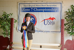 First Place in Novice Flat (shirley319) Tags: horse texas unitedstates canyon april erica equestrian 2016 d600 horsecompetition ihsa westtexasam zonecompetition noviceflat