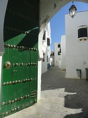 Asilah Architecture (Jessica Splain) Tags: morocco asilah
