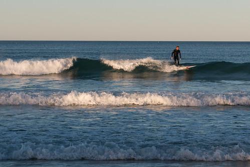 Gold Coast Surfer