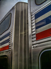 Amtrak Superliner Coaches (veyoung52) Tags: amtrak superliner railroadcoaches trains