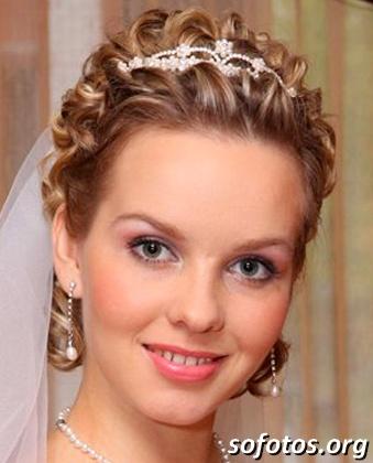 Penteados para noiva 180