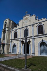St. Peter Church 1710 (hoeadrian) Tags: heritage architecture canon malacca 5dmk3