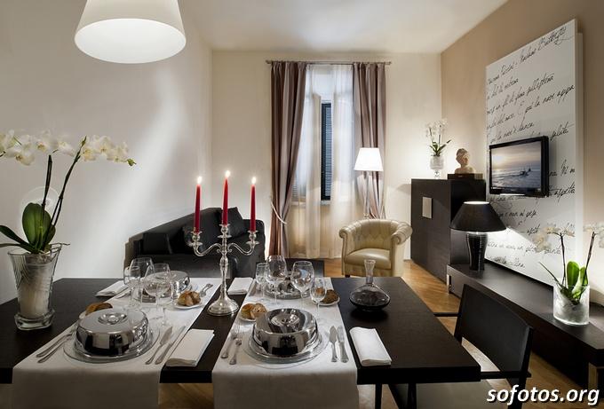 Salas de jantar decoradas (94)
