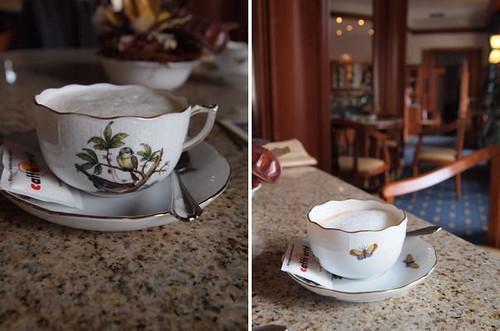 ヘレンドカフェ1