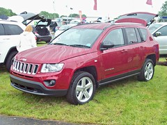 70 Jeep Compass (2012) (robertknight16) Tags: usa jeep 2010s