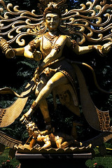 The Great Night of Shiva