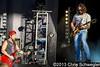 Kip Moore @ Hammer Down Tour, DTE Energy Music Theatre, Clarkston, MI - 06-16-13