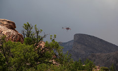 Carpenter 1 Fire - Clark County, Nevada (tossmeanote) Tags: park las vegas red white mountains canon eos spring picnic nevada meadow nv helicopter area recreation firefighting heli tanker sikorsky 795 18135 2013 ch54 60d helitanker tossmeanote n795ht