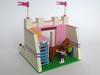 Emma's Fantasy Stable (kjw010) Tags: castle scarlet lego emma bella stable friendsbricks buildingdrive