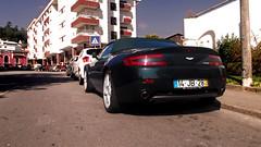 Aston Martin V8V Roadster (VtorFaria) Tags: martin aston roadster v8v