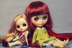 Neko & Fran