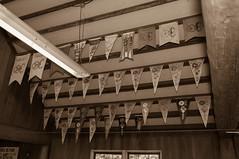 Dining hall (wacamerabuff) Tags: camping camp washington scout parsons bsa