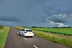 Rainbow Road (Stephen Whittaker) Tags: nikon d5100 whitto27
