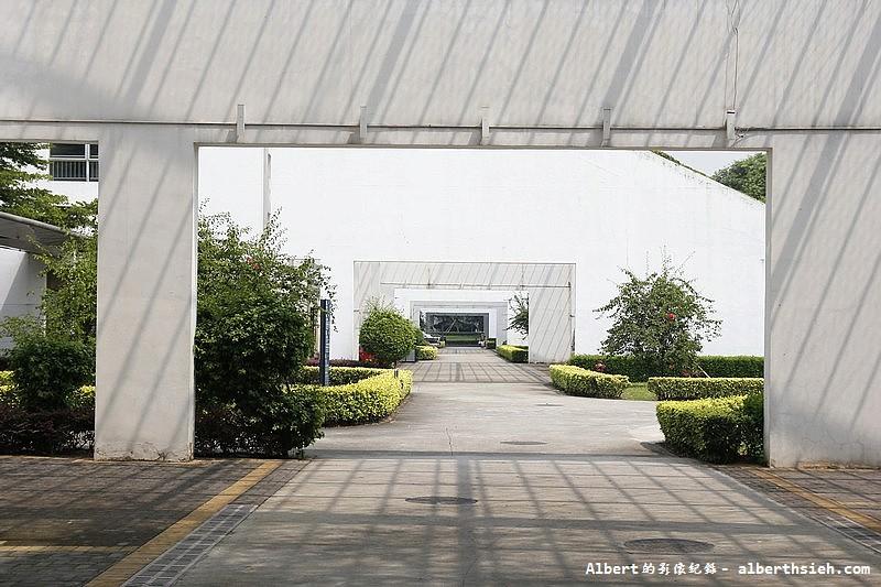 【高科技園區】廣東東莞.松山湖科技產業園區 (7)