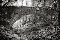Athos (kzappaster) Tags: bridge samsung greece 1855mm athos ifn stonebridge mirrorless samsungnx nx300 compactsystemcamera 1855mmf3556ois samsungnx300