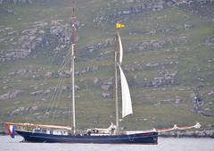 23-08-13 380 (Strathkanchris) Tags: cruise scotland ullapool westerross sailingboat rhue wyldeswan
