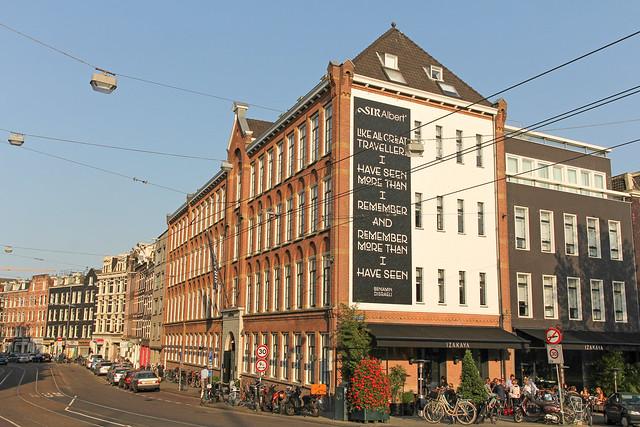 Albert Cuypstraat - Amsterdam (Netherlands)