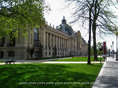 Le petit Palais (plitch) Tags: paris france architecture geotagged musée palais petit plitch plitchphotostream geo:lat=4886602044681811 geo:lon=23144781589508057
