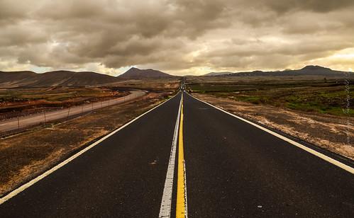 my Way - Fuerteventura