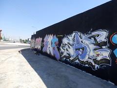 Muro Pichon 25 (xbonie) Tags: muro real libertad graffiti la calle montana amor alien roots ciudad carlos paisaje sae spray graff ruidera mancha manzanares respeto homenaje carmona oner manza pichon pizarroso saeone pichoner