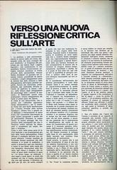 1971- L'UOMO E L'ARTE
