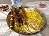 اكلات يمنية مشويات (anaymni) Tags: eat yemen يمنية مشويات اكلات uploaded:by=flickrmobile flickriosapp:filter=nofilter