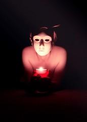 26-9-2013 (Copperhobnob) Tags: selfportrait explore wah