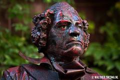 WS20130929_4798 (Walther Siksma) Tags: world holland festival arnhem statues livingstatue gelderland levendstandbeeld livingstatues 2013 wklivingstatues worldstatues worldstatuesfestival