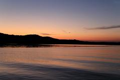 Susquehanna River. (JWphotos_) Tags: county sunset nature water port canon river scape cecil susquehanna waterscape deposit
