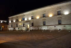 PARADOR-UBEDA (JAEN-SPAIN) (ABUELA PINOCHO ) Tags: espaa spain pueblo ciudad andalucia jaen monumental ubeda renacimiento patrimoniohumanidad