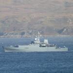 HMS Enterprise H88 thumbnail