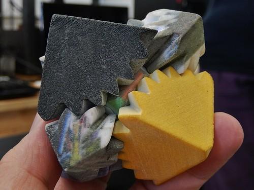 Irregular Cube
