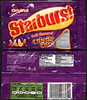 "Wrigley - Starburst - Fruit Flavored Candy Corn - 2 oz candy package - 2013 • <a style=""font-size:0.8em;"" href=""http://www.flickr.com/photos/34428338@N00/10602838154/"" target=""_blank"">View on Flickr</a>"