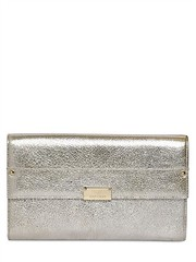 JIMMY CHOO  LARGE REESE LAMINATED LEATHER CLUTCH (zavertiose) Tags: winter fall leather women jimmy large choo reese clutch bags laminated clutches 2013 jimmychoolargereeselaminatedleatherclutchfallwinter2013womenbagsclutches