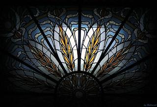 Brussels, capitol of Art Nouveau
